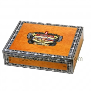 Alec Bradley American Sun Grown Toro Cigars Box of 20