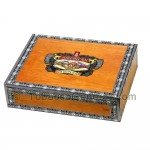 Alec Bradley American Sun Grown Toro Cigars Box of 20 - Nicaraguan