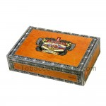Alec Bradley American Sun Grown Robusto Cigars Box of 20 - Nicaraguan