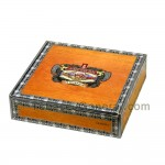 Alec Bradley American Sun Grown Churchill Cigars Box of 20 - Nicaraguan