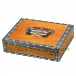 Alec Bradley American Sun Grown Torpedo Cigars Box of 20 - Nicaraguan