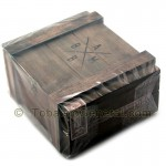 Alec Bradley Black Market Torpedo Cigars Box of 22 - Honduran Cigars