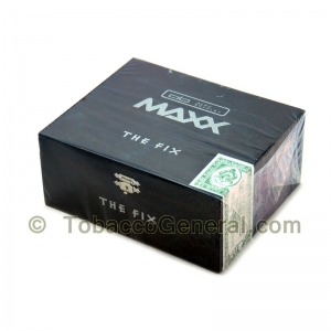Alec Bradley MAXX The Fix Cigars Box of 20