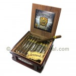 Ambrosia Triple Corona Cigars Box of 24