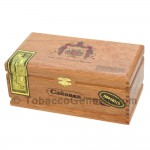 Arturo Fuente Canones Maduro Cigars Box of 20 - Dominican Cigars