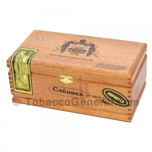 Arturo Fuente Canones Natural Cigars Box of 20