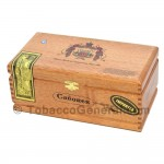 Arturo Fuente Canones Natural Cigars Box of 20 - Dominican Cigars