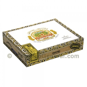 Arturo Fuente Churchill Maduro Cigars Box of 25