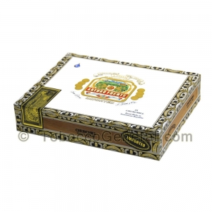Arturo Fuente Churchill Natural Cigars Box of 25