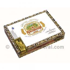 Arturo Fuente Corona Imperial Natural Cigars Box of 25