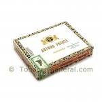 Arturo Fuente Curly Head Deluxe Maduro Cigars Box of 25 - Dominican