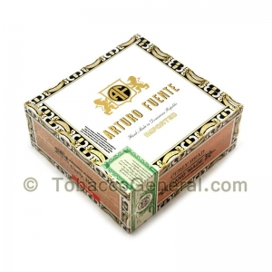 Arturo Fuente Curly Head Natural Cigars 40 Box of 40