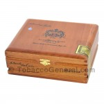 Arturo Fuente Don Carlos Belicoso Cigars Box of 25 - Dominican Cigars