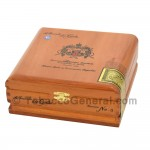 Arturo Fuente Don Carlos No. 3 Cigars Box of 25 - Dominican