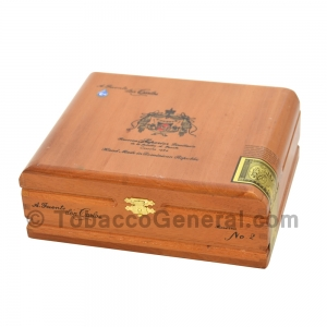 Arturo Fuente Don Carlos No. 2 Cigars Box of 25