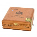 Arturo Fuente Don Carlos Presidente Cigars Box of 25 - Dominican Cigars