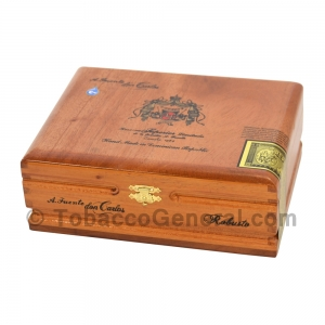 Arturo Fuente Don Carlos Robusto Cigars Box of 25