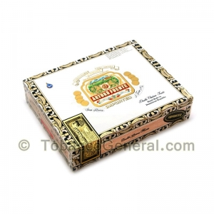 Arturo Fuente Double Chateau Natural Cigars Box of 20