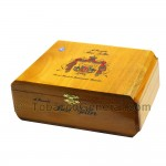 Arturo Fuente Hemingway Best Seller Cigars Box of 25 - Dominican Cigars