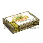Arturo Fuente Petit Corona Maduro Cigars Box of 25 - Dominican Cigars