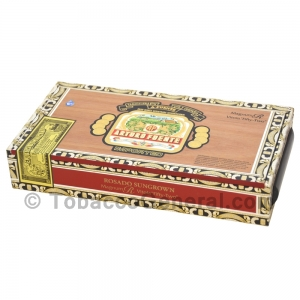 Arturo Fuente Rosado Sun Grown R52 Cigars Box of 25
