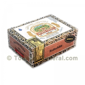 Arturo Fuente Rothchilds Natural Cigars Box of 25