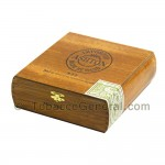 Ashton 8 9 8 Cigars Box of 25