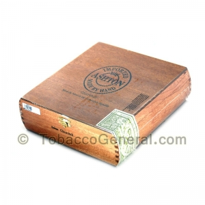 Ashton Churchill Cigars Box of 25