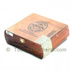 Ashton Double Magnum Cigars Box of 25 - Dominican Cigars