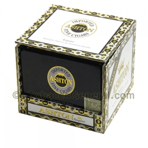 Ashton Esquire Cigars Maduro 10 Packs of 10