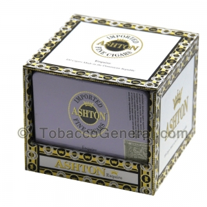 Ashton Esquire Cigars Natural 10 Packs of 10