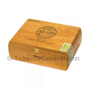 Ashton Monarch Cigars Box of 24