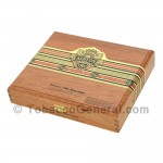 Ashton VSG Virgin Sun Grown Sorcerer Cigars Box of 24 - Dominican