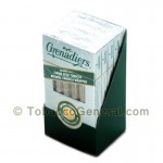 AyC Grenadiers Light Cigars 5 Packs Of 6 - Cigars