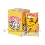 Backwoods Honey Natural Cigars 8 Packs of 5