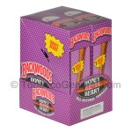 Backwoods Singles Honey Berry Cigars Pack of 24