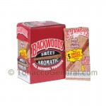 Backwoods Sweet Aromatic Natural Cigars 8 Packs of 5 - Cigars