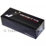 Beretta Filter Tubes King Size Menthol 1 Carton of 200