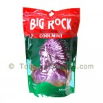 Big Rock Cool Mint Pipe Tobacco 16 oz. Pack - All Pipe