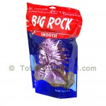 Big Rock Smooth Pipe Tobacco 16 oz. Pack - All Pipe Tobacco