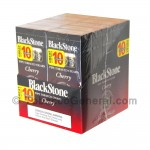 Blackstone Tip Cherry Cigarillos 20 Packs of 5