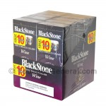 Blackstone Tip Wine Cigarillos 20 Packs of 5