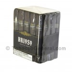 Brioso Gigante Maduro Cigars Pack of 20 - Dominican Cigars