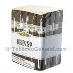 Brioso Gigante Natural Cigars Pack of 20 - Dominican Cigars