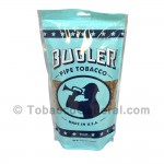 Bugler Blue (Full Flavor) Pipe Tobacco 10 oz. Pack