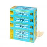 Bull Durham Filter Tubes King Size Blue (Light) 5 Cartons of 200