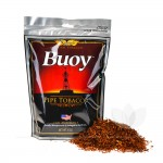 Buoy Silver Pipe Tobacco 6 oz. Pack - All Pipe Tobacco