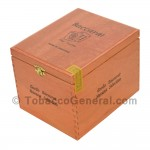 Camacho Baccarat The Game Gordo Cigars Box of 25