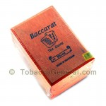 Camacho Baccarat The Game Rothschild Cigars Box of 25 - Honduran Cigars