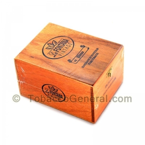 Camacho La Fontana Michelangelo Cigars Box of 20